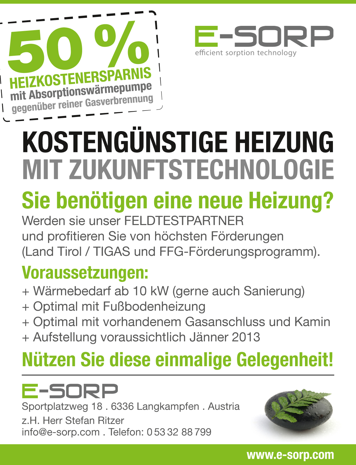 feldtestpartner-esorp